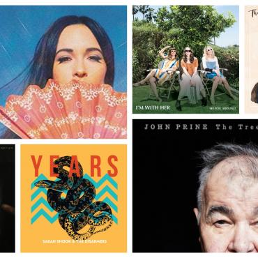 ND Critics Poll: Our Favorite Roots Music Albums of 2018