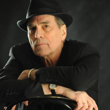 Eric Andersen on Songwriting and Poetry