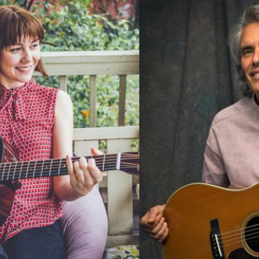 Molly Tuttle and Keith Little Win Whippoorwill Arts/FreshGrass Artist Awards