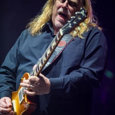 Jam Bands Take Flight at Arizona's McDowell Mountain Music Festival