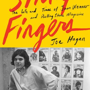Sex, Drugs, and Rolling Stone: The True History of Jann Wenner