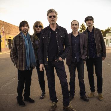 Blowing on Embers: The Jayhawks' Gary Louris on Writing with Others