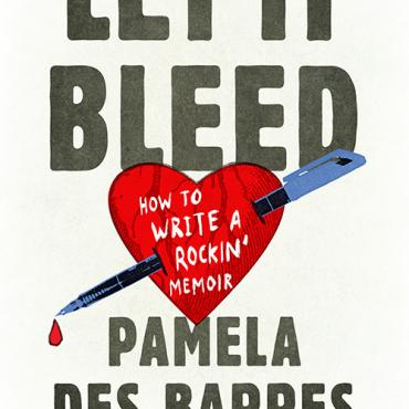 Pamela Des Barres On Writing a Rockin' Memoir