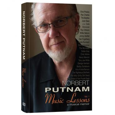 'Music Lessons' and Stories from Norbert Putnam