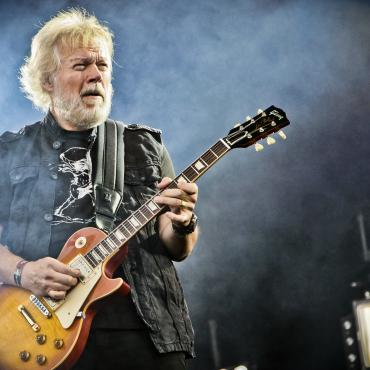 Randy Bachman on His Heroes and Favorite Albums
