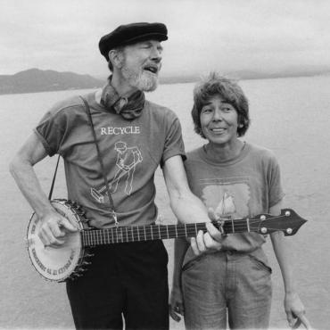 We Need Some Pete Seeger Right About Now