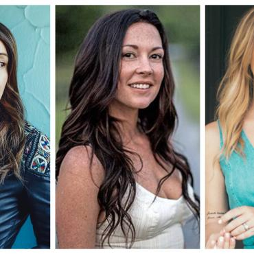 Amanda Shires Drops News of Plans for Supergroup with Brandi Carlile