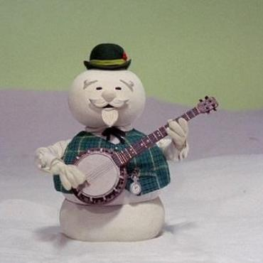 Christmas, Bluegrass-Style