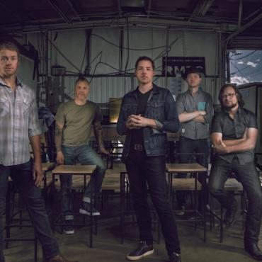 A Day at the Beach With Andy Falco of The Infamous Stringdusters