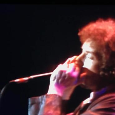 """Trouble No More"" Documents – and More – Dylan's Gospel Tour"