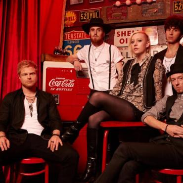 Curse Of Lono: Pick Up The Pieces Premiere