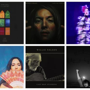 Your 50 Favorite Roots Music Albums of 2018