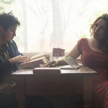 Shovels & Rope: Partners in music and life