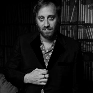 Dan Auerbach Live At Apogee Studios For KCRW - Waiting On A Song