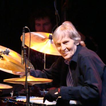 New Year's Eve at Levon Helm's House: Happy 2018