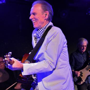 John Hiatt and The Goners with Sonny Landreth Celebrate Slow Turning's 30th Birthday