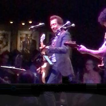 Alejandro Escovedo Band Gives Most Satisfying Twin Cites Performance To Date
