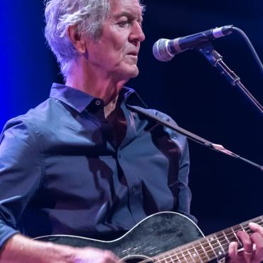 Rodney Crowell at World Cafe Live