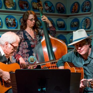Magical Memories Shared In A Tribute To Guy Clark