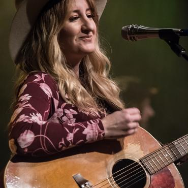 Margo Price at World Cafe Live