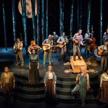 Spoon River - Roots Musical Theatre
