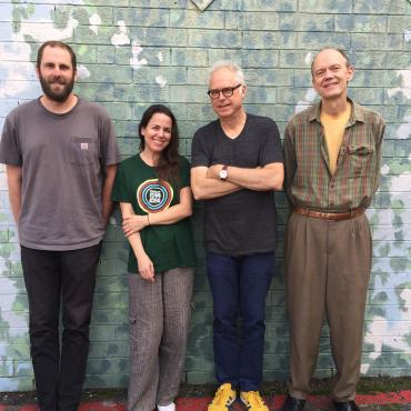Bill Frisell's Harmony is Dang Beautiful – And Dang Approachable