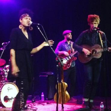 Good, Clean Sadness: Birds of Chicago Live in Asheville, NC