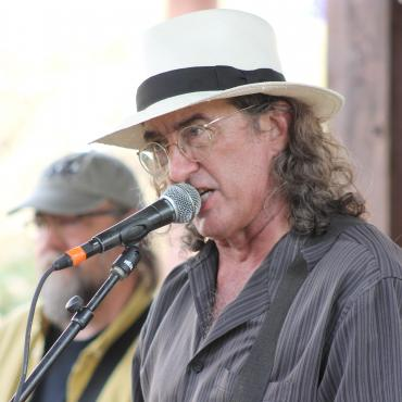 James McMurtry at Seattle's Tractor Tavern