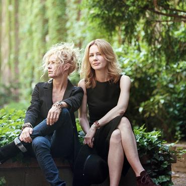 Sisters Shelby Lynne & Allison Moorer Bring Alabama to Lincoln Center