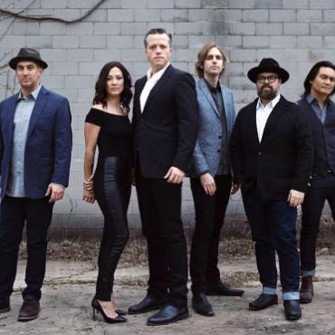 Jason Isbell & the 400 Unit at the Paramount Theatre in Seattle