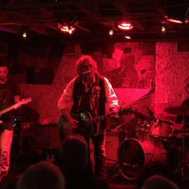 Ray Wylie Hubbard On The Hours and  The Days