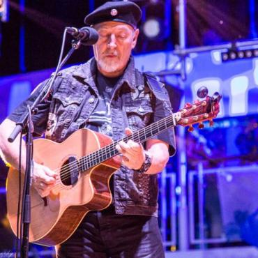 An Acoustic Classic: Richard Thompson in Guildford, UK