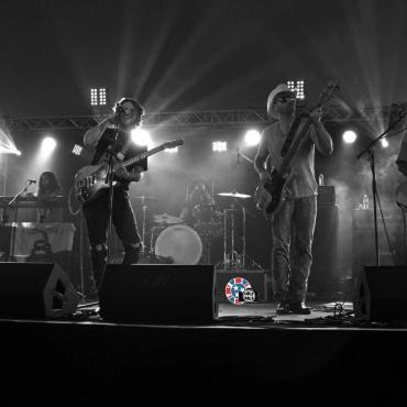 A Pure Shot From the South; Whiskey Myers at The Dome, London