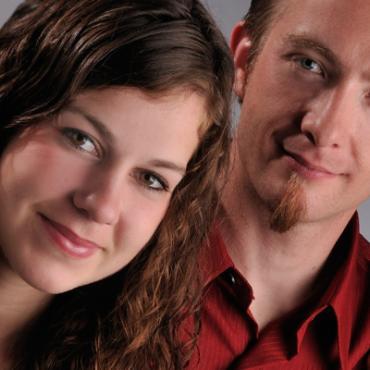 Live From Empty Sea: David Brewer & Rebecca Lomnicky
