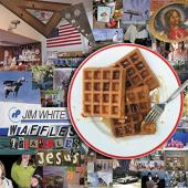 Waffles, Triangles, and Jesus