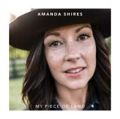 Amanda Shires Finds Her Landing