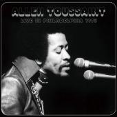 """Allen Toussaint on Vinyl - """"New"""" From 1975"""