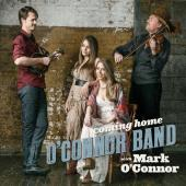 The O'Connor Band Keeps It All In The Family By Coming Home