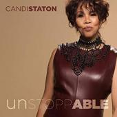 The Unstoppable Candi Staton