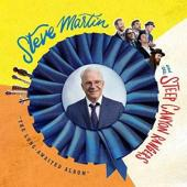 Wait No Longer for Steve Martin and the Steep Canyon Rangers' New Album