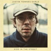 Justin Townes Earle Looks Back to Grow Up