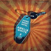 Amelia White Conjures Tales from the Road