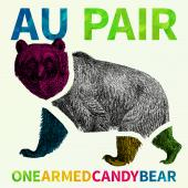 Au Pair, Oh No: 'One Armed Candy Bear' Swipes and Misses