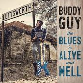 Buddy Guy Can Still Get the Job Done
