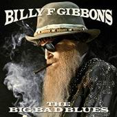 Solo Blues from ZZ Top's Billy F. Gibbons