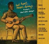 Blind Willie Johnson's Gospel Blues