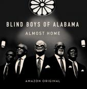 Blind Boys' Homecoming