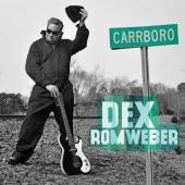 The Wild, Wacky Stylings of Dex Romweber