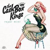 Cash Box Kings: Royalty Cashes In