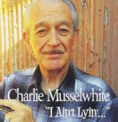 Musselwhite's True Blues